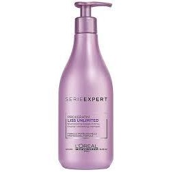 CHAMPU LOREAL EXPERT 500 LISS UNLIMITED