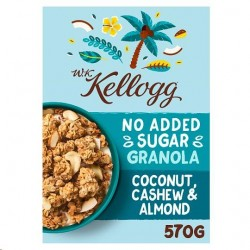 CEREALES  WK KELLOGS F.SECOS S/A 300G