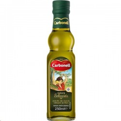 ACEITE OLIVA CARBONELL V.EXT 250ML