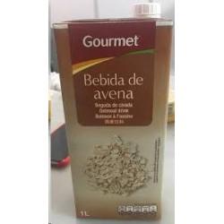 BEBIDA GOURMET AVENA 1L