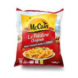 PATATA MCCAIN LE PATATINE 450G