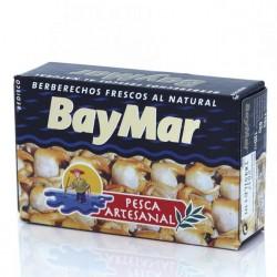 BERBERECHOS AL NATURAL BAYMAR 50/4