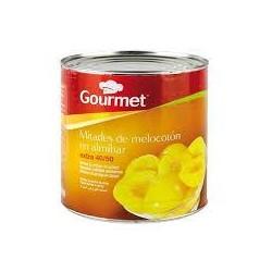 MELOCOTON GOURMET ALMIBAR 1kg.