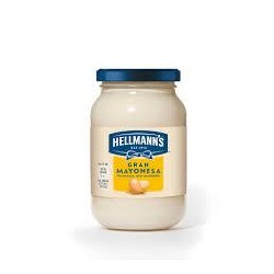 MAYONESA HELLMANS 225 GRS.