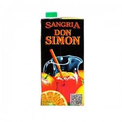 SANGRIA DON SIMON BRIK TINTO 1L