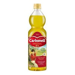 ACEITE CARBONELL 1L. O,4GR