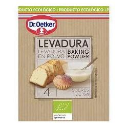LEVADURA ECO.DR.OETKER