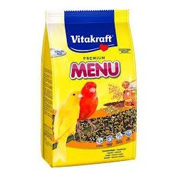 COMIDA VITAKRAFT MIXTURA CANARIO 500ML