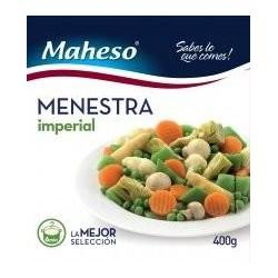 MENESTRA IMPERIAL 400 GRS MAHESO