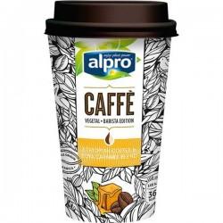 CAFE ALPRO SOJA CARAMELO P-1
