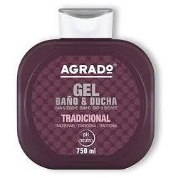 GEL AGRADO TRADICIONAL 750 ML