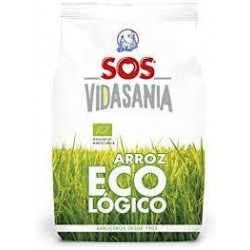 ARROZ SOS ECOLOGICO 1 K