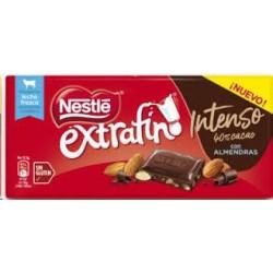 CHOCOLATE NESTLE LECHE INTENSO ALM.123 G