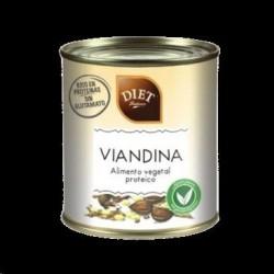 VIANDINA VEGETAL 300 GRS DIET