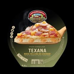PIZZA TARRADELLAS TEXANA CONG.520 G