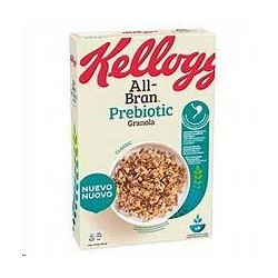 CEREALES ALL BRAN PREBIOTIC OR.380 GRS