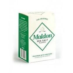 SAL MALDON ESTUCHE 250GR