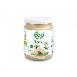 TOFU ECOCESTA BIO FCO 400 GRS