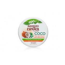 CREMA CORPORAL COCO 400 ML TARRO INSTIT