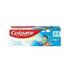 COLGATE FAM.50 INFANTIL DE 6A 9 AÑOS
