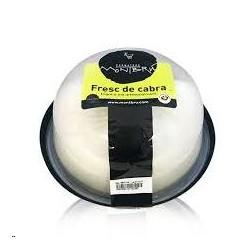 FORMATGE FRESC  DE CABRA MONT BRU