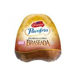 PAVO BRASEADO PAVOFRIO