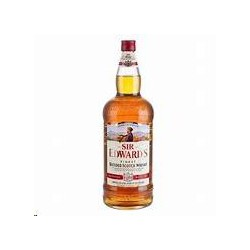 WHISKY SIR EDWARDS 2LT