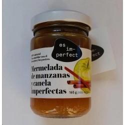 MELMELADA POMA I CANYELLA IMPERF 160 GRS