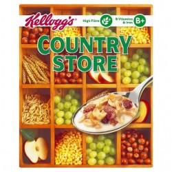 CEREALES KELLOGS COUNTRY STORE 750 GRS