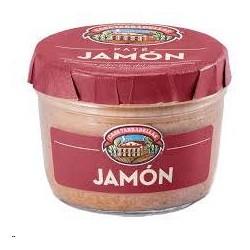 PATE DE JAMON 120 GRS