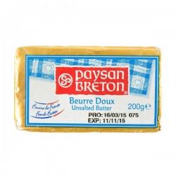 MANTEQUILLA PAYSAN BRETON 250