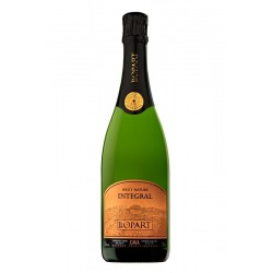 CAVA LLOPART BRUT NATURE INTEGR