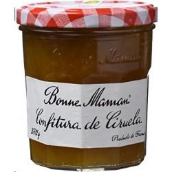 CONFITURA CIRUELA BONNE MAMAN 370GR