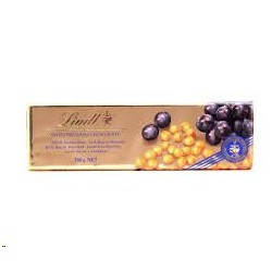 CHOCOLATE LINDT LECHE PASA-AVELL300