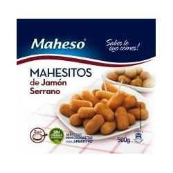 MAHESITOS 500 GRS