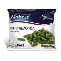 JUDIA TROCEADA MAHESO 400GR
