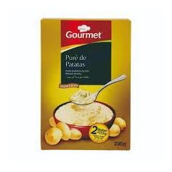 PURE PATATAS GOURMET DOBLE 230GR