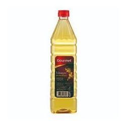 VINAGRE GOURMET BLANCO 1/2L